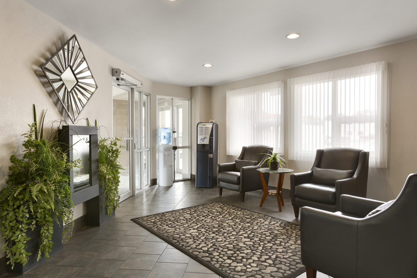 Executive Suites in Saskatoon