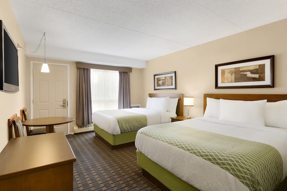 Cheap Hotels in Saskatoon